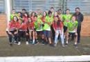 Sapiranga inicia participação no JERGS 2019 com bons resultados no basquete