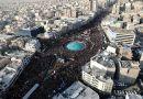 Ao menos 40 pessoas morrem pisoteadas em funeral de Soleimani, no Irã
