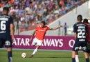 Internacional inicia Libertadores com empate no Chile