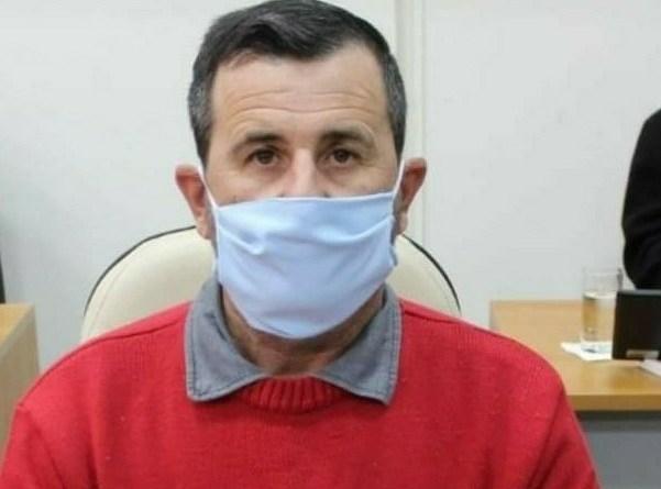 Vereador Marcos Harff de Sapiranga pede isenção da Área Azul durante Pandemia