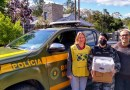 BM de Sapiranga recebe doação de máscaras de proteção individual