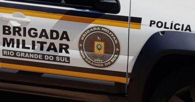 32º BPM realiza prisões em Campo Bom e Sapiranga