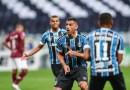 Grêmio é TRICAMPEÃO Gaúcho após vencer o Caxias, no placar agregado, por 3 a 2