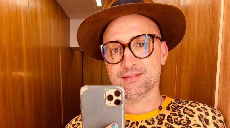 Morre ator Paulo Gustavo, aos 42 anos, em decorrência da covid-19