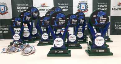 Copa Campo Bom de Xadrez Escolar conhece seus campeões