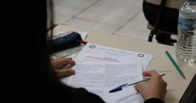 Campo Bom tem 200 inscritos para exames supletivos do Ensino Fundamental