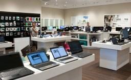 Atendente de Loja de Informática em Niterói