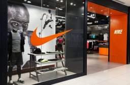 Loja da Nike em Duque de Caxias contratando