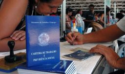 Vagas de Emprego com Ensino Médio de requisito, no RJ