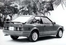 Ford, XR3, esportivo, 35 anos, hatch