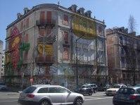 Grafiti by Blue e Gemêos