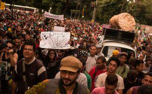 Marcha da Maconha cresce e reúne diversos movimentos em defesa…