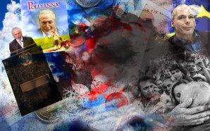 O discurso esquizofrênico de Michel Temer na ONU