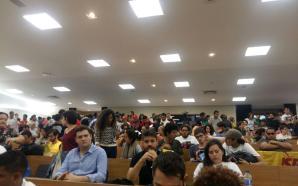 Projeto Brasil Nação: uma reconstrução em discussão no #CONUNE