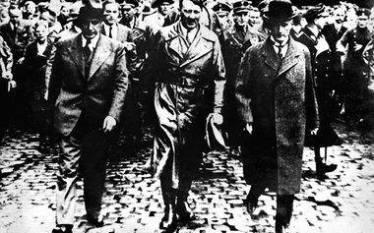 O fascismo dos nossos tempos