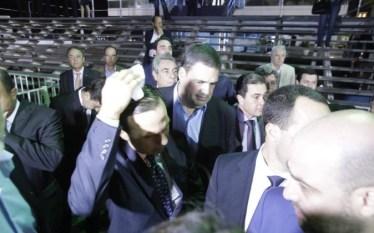 JOÃO DORIA: O OVO DA SERPENTE