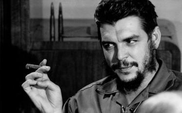 Che Guevara: um homem movido pelo amor