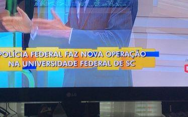 """Globo """"erra"""" novamente ao anunciar desvio de R$ 500 milhões…"""