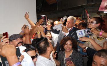 Vai Obrador!