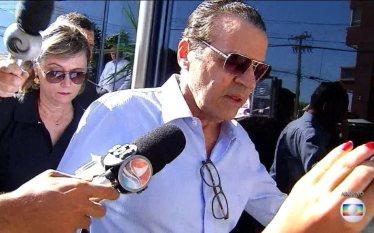 Em liberdade provisória, Henrique Alves ainda é alvo de 6…