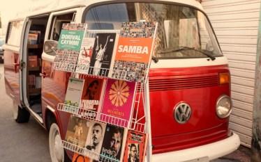 Livraria Vermelha: a revolução dos livros rebeldes a preços camaradas