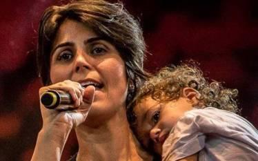 Manuela D'Ávilla dá entrevista exclusiva aos Jornalistas Livres