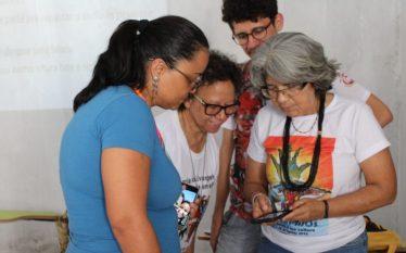 CEBs da Arquidiocese de Cuiabá criam equipe de comunicação popular