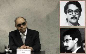 Tribunal de SP tortura e mata novamente o jornalista Luiz…