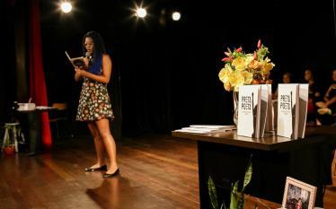 Preta Poeta: um indício de um mundo melhor
