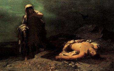 Antígona e o direito universal de enterrar nossos mortos