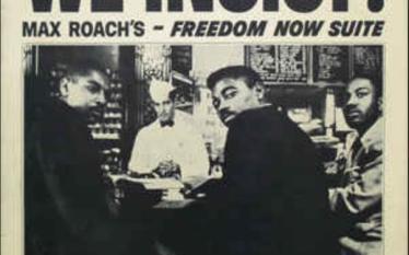 We Insist! O grito do jazz pelos direitos civis