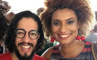 "Jean Wyllys: ""Marielle vai derrubar Bolsonaro"""