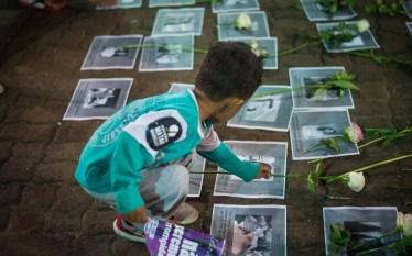 Ato em Campinas marca uma ano do assassinato da vereadora…