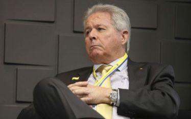 Presidente do Banco do Brasil diz que problema da Educação…