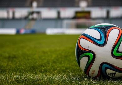 Futebol é o esporte favorito dos brasileiros