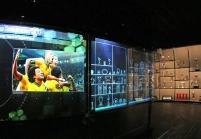 Conheça o Museu do Futebol em São Paulo