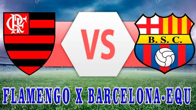 Saiba como onde assistir Flamengo x Barcelona ao vivo e online / credito de imagem: Robson Lemes