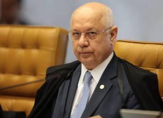 Ministro do Supremo Tribunal Federal Teori Zavascki estava na lista de passageiros de avião que caiu em Paraty