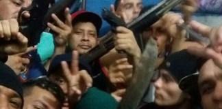 Imagem : Garrote é o responsavel pelo massacre Complexo Penitenciário Anísio Jobim