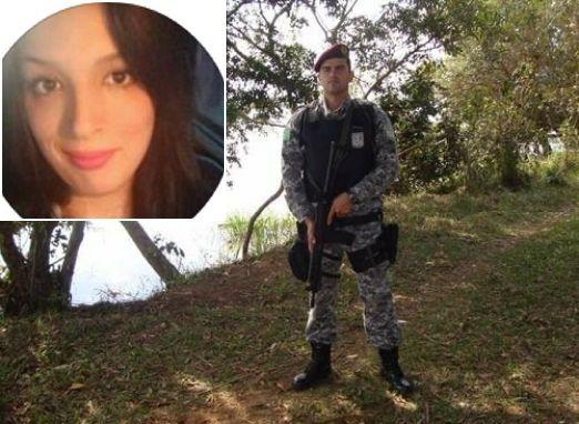 Ágatha disse que major a estrupou dentro do próprio quartel, policiais desmente a soldado