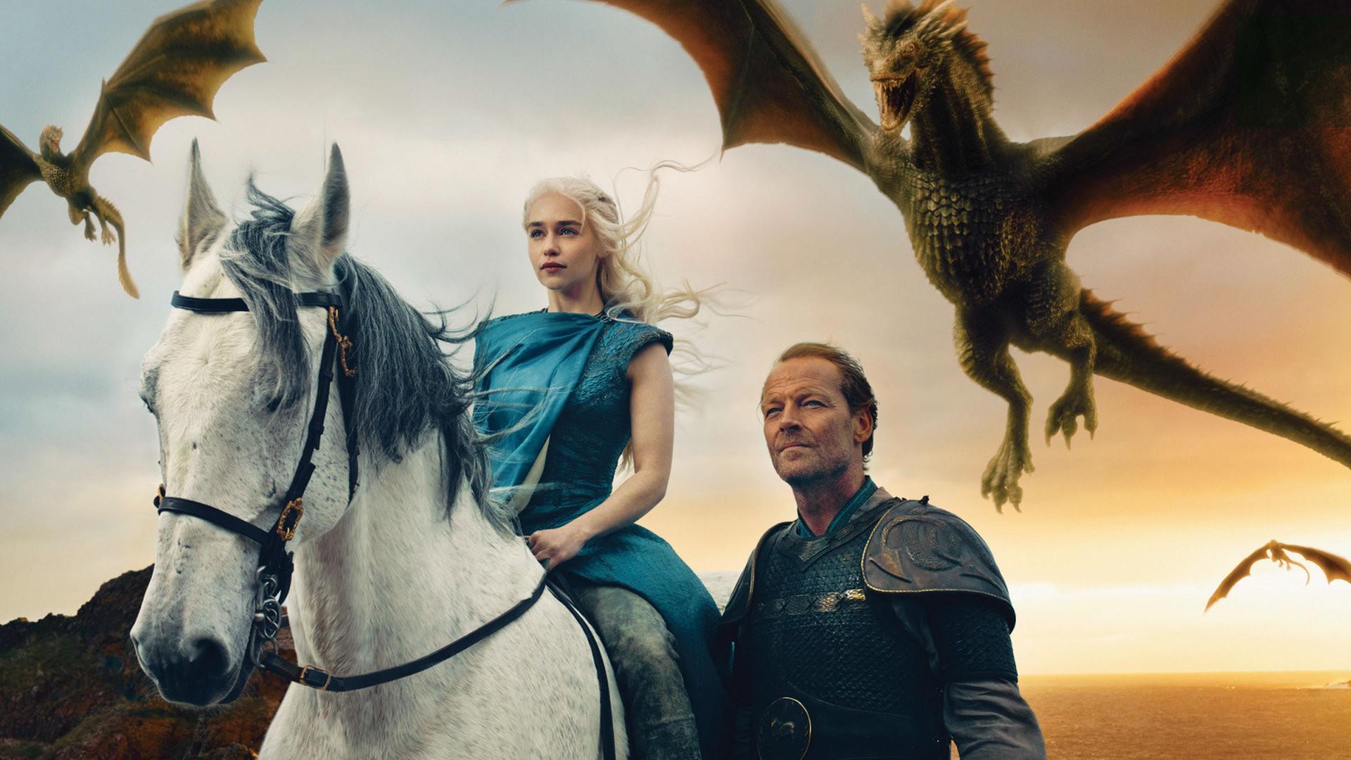 Game of Thrones | HBO divulga vídeo dos bastidores