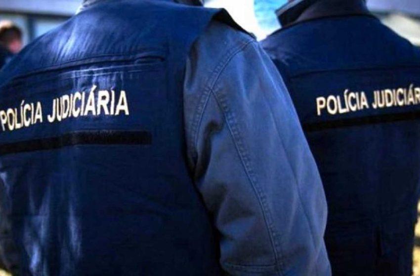 Distrito: PJ deteve oito pessoas em processos de revalidação de cartas de condução
