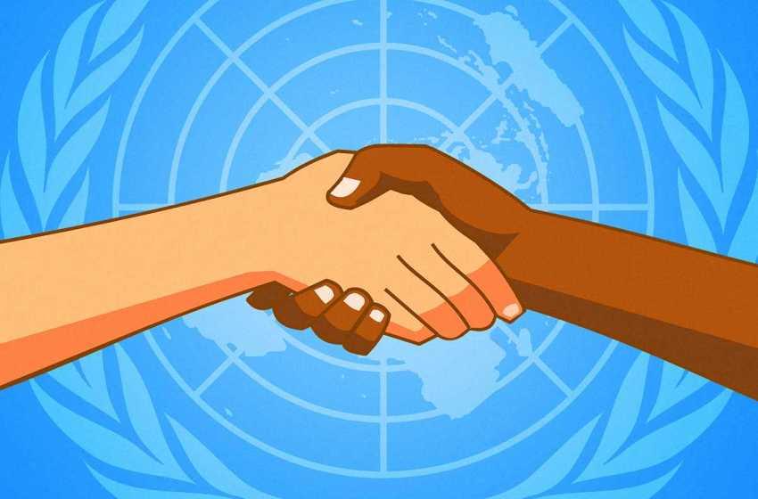 Os direitos Humanos