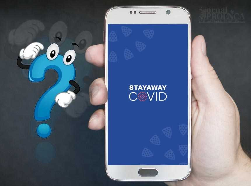 StayWay Covid, funciona mesmo?!