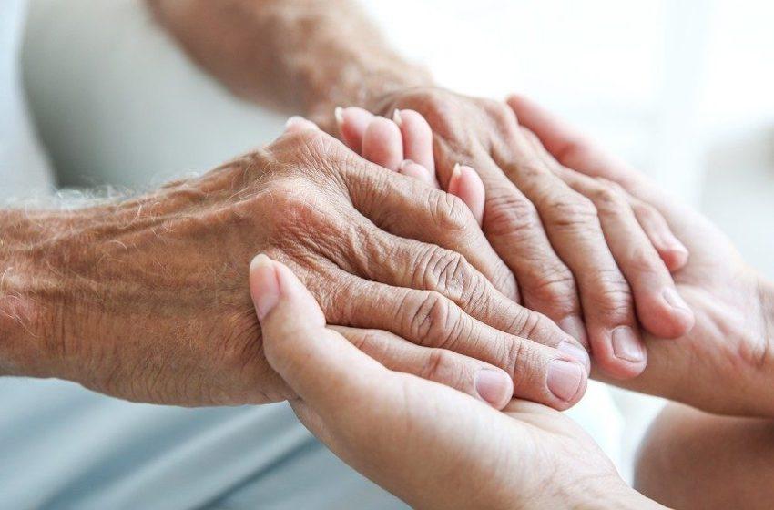 Os idosos e o futuro da Europa