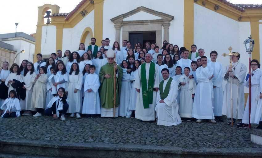 PCB: Dia Diocesano do Acólito em Igreja Doméstica