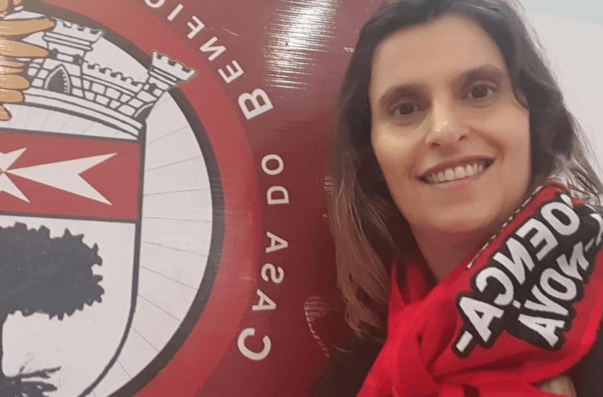 Mulheres lideram Casas do Benfica na Beira Baixa