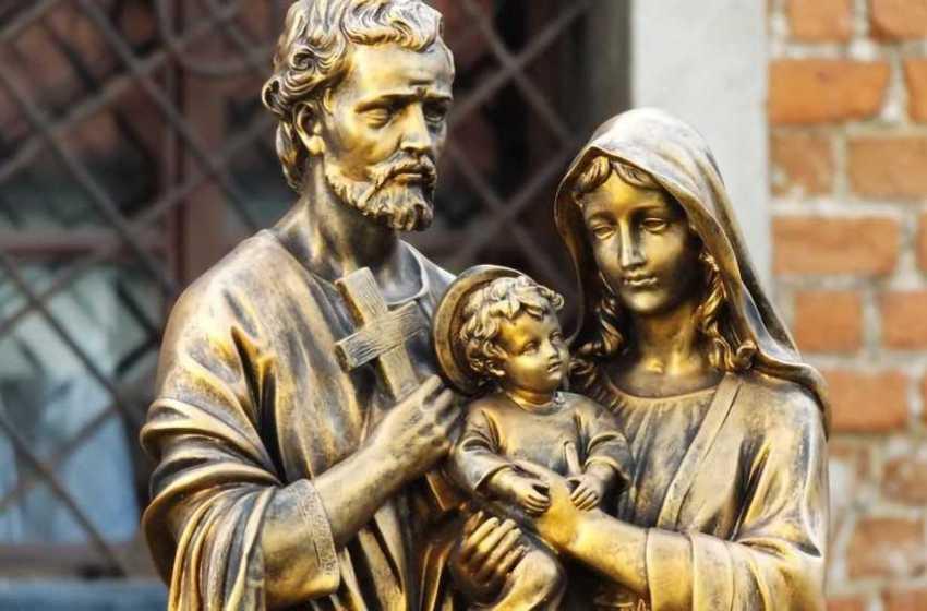 """Diocese: Iniciativa """"A 19 com São José"""" celebra Família e São José"""