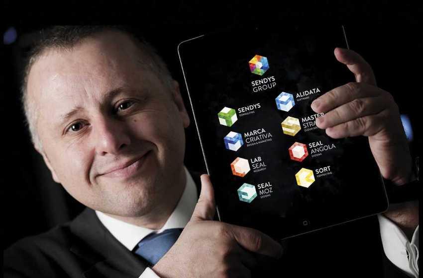 Sertã: Sendy´s Group cresce 5,5% em 2020