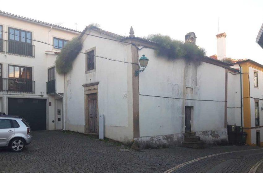 Sertã: Capela de Nossa Senhora da Conceição assaltada. Imagem foi furtada